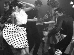 Czy pani tańczy twista - V. Villas, T. Woźniakowski