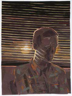 Matt Bollinger - Galerie Zürcher - New-york - Paris
