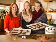 Pioneer woman gingerbread recipe- never fool with a gingerbread house! Just make cute cookies to decorate! Less stress :) and prettier!!!