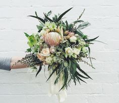 Meet a…Florist: Mary Mary Studio | HOORAY! Mag