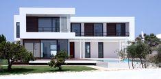 Casa em Menorca,Cortesia de dom arquitectura