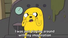 Adventure Time (Cartoon Network) | 14 TV Shows You Probably Started Watching Because OfTumblr