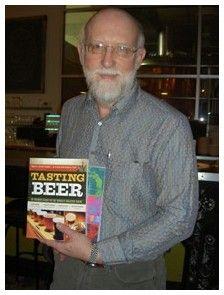 A convite da Cervejaria Colorado, o autor Randy Mosher estará na sexta-feira, dia 6, na Cervejaria Caborê, em Paraty (RJ), para realizar uma noite de