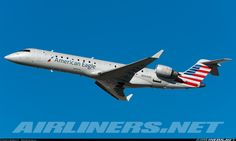 Bombardier CRJ-701ER (CL-600-2C10) - American Eagle (Envoy air) | Aviation Photo #4155837 | Airliners.net