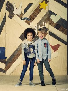 L'esprit street-chic d'American Outfitters