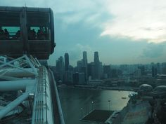 Singapore Flyer 30 Raffles Avenue, Singapore There are many places in Singapore that offer an immense panoramic of this beautiful…