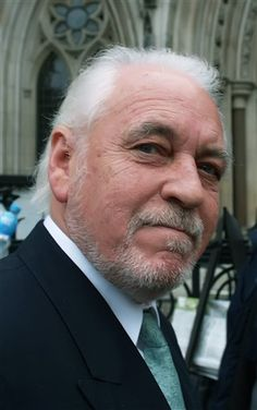 Procol Harum's Gary Brooker in Serious Condition After Fall