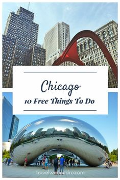 If you're planning a visit to America's 3rd largest city, this is for you. Here we are listing the top 10 things to do in Chicago for free, so you can make the most of the city without spending a fortune.