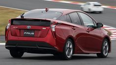 Exciting Toyota Prius 2016 Photograph Newest Compilation