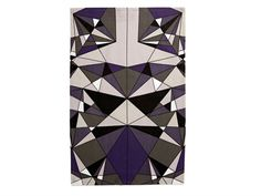 Diamond Dish Towel: For a luxe kitchen.
