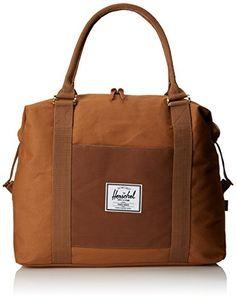 Herschel Supply Co. Strand Duffel Bag, Caramel Coated Cotton Canvas, One Size Herschel Supply Co. http://www.amazon.com/dp/B00ICHK7QK/ref=cm_sw_r_pi_dp_5jdlub18BQ420