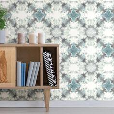 Adona L x W Texture Peel and Stick Wallpaper Roll Daisy Wallpaper, Unique Wallpaper, Print Wallpaper, Wallpaper Roll, Peel And Stick Wallpaper, Wallpaper Samples, Textured Walls, Room Decor, Nirvana