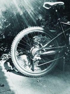 Awesome bike photo courtesy of Twitter follower Tim Wengelaar