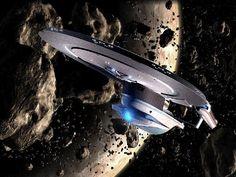 USS Enterprise NCC-1701-B