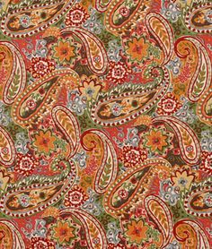 Shop Swavelle / Mill Creek Mix It Up Carnival Fabric at onlinefabricstore.net for $30.35/ Yard. Best Price & Service.