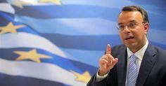 Σταϊκούρας: Η κυβέρνηση προβάλλει δήθεν επίτευξη δημοσιονομικών στόχων