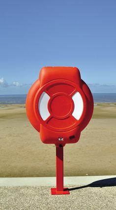 The Guardian™ Lifebuoy Housing is easily–visible and weather resistant. Wall, rail or post mounting, it's ideal for the protection of lifebuoys and other water safety equipment. Water Rescue, Lifebuoy, Water Safety, The Unit, Weather, Wall, Products, Walls, Life Preserver