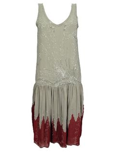 Mes Demoiselles flapper dress | More here: http://mylusciouslife.com/shopping-inspired-by-the-great-gatsby/