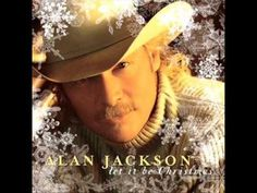 Alan Jackson - Let It Be Christmas music CD album at CD Universe, One of country music's most awarded performers has recorded some of his favorite songs of the season. Country Christmas Music, Christmas Cds, Xmas Music, Christmas Albums, Country Music Stars, Country Singers, Christmas Videos, Merry Christmas, Country Artists