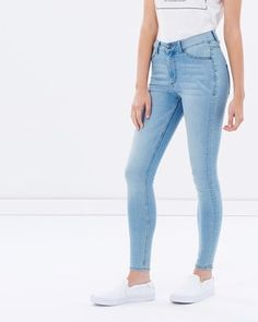 Buy High Spray Jeans by Cheap Monday online at THE ICONIC. Free and fast delivery to Australia and New Zealand.