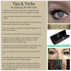 Younique 3D Fiber Lashes Mascara https://www.youniqueproducts.com/charlarae  Message me for free shipping!!
