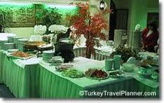 Turkish phrases for the traveling celiac!