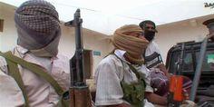"Top News: ""YEMEN POLITICS: Al-Qaeda Says Fighting Alongside US, Saudi-Backed Militia in Yemen"" - http://politicoscope.com/wp-content/uploads/2017/05/Al-Qaeda.jpg - Qasim al-Rimi, the ringleader of Al-Qaeda in the Arabian Peninsula (AQAP), made the remarks to the terrorist group's media arm al-Malahem from an undisclosed location in war-torn Yemen.  on World Political News - http://politicoscope.com/2017/05/02/yemen-politics-al-qaeda-says-fighting-alongside-us-saudi-backed-mil"