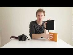 Cours photo - Les bases de la photo - L'exposition.m4v