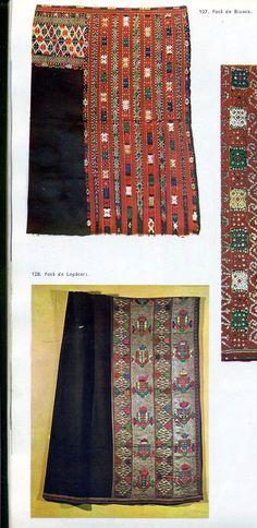 Buzau, Muntenia (Wallachia) Folk Costume, Costumes, Textiles, Popular, Traditional, Rugs, Decor, Farmhouse Rugs, Decoration