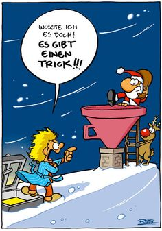 There is a trick / ruthe.de - There is a trick / ruthe.de There is a trick / ruthe.de There is a trick / ruthe.de Welcome to our - Christmas Quotes, Christmas Humor, Christmas Fun, Funny Pix, Funny Pictures, Hilarious, Humor Mexicano, Funny Quotes, Funny Memes