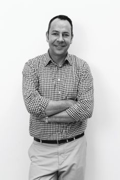 Co-founder and Managing Director of The Providore - Bruce