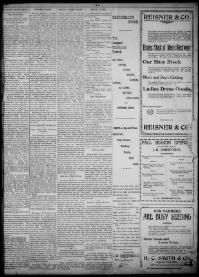 FULTON COUNTY - McCONNELLSBURG - About The Fulton County news. (McConnellsburg, Pa.) 1899-current « Chronicling America « Library of Congress