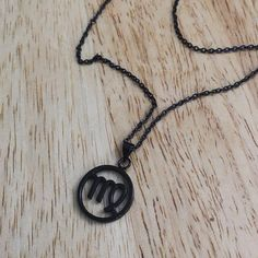 Virgo necklace in black! zodiactrends.com/... #ZodiacTrends #virgo #virgo♍️ #virgosbelike #virgotattoo #virgos #virgowomen #virgofullmoon #virgoseason #virgomen #virgoseason♍️ #virgonation #virgolife #virgobaby #virgonation♍️ #virgowoman #virgo_shops #virgolove #virgoshit #virgogang #virgogirl #virgoqueen #virgoqueen #virgopower #virgofacts #virgosquad #teamvirgo #virgosrock #virgosrule #virgolifestyle