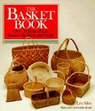 The Basket Book: Over 30 Magnificent Baskets To Make and Enjoy books, magnific basket, craft supplies, craft idea, basket book, baskets, 30 magnific, basket magic, crafts