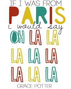 lyric typography   Tumblr