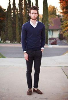 忽冷忽熱的天氣該怎麼穿?2017初春3大微紳士穿搭提案 - Page 2   manfashion這樣變型男-最平易近人的男性時尚網站