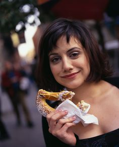 Brittany Murphy (© Brian Smith)