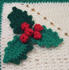 Free Christmas Crochet Patterns - LoveToKnow: Answers for Women on