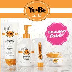#exclusivos_bodybell #yube #psoriasis especial para pieles secas.