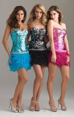Allure 6402 Dress - MissesDressy.com $ 418.00
