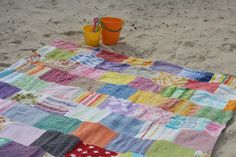 picnic/beach blanket.