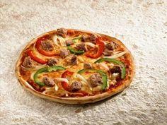 Pizza Régime Dukan - Ma boutique régime Dukan
