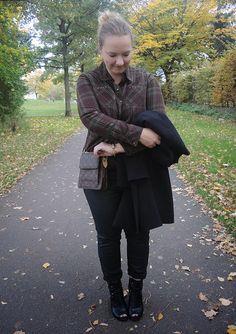 #Coat #Mantel #Langblazer #Long #Blazer #black #jeans #Zara #Blouse #ViaAppia #Peep #Toe #Cutout #Boots #Primark #Bag #Tasche #Louis #Vuitton #curvy #curve #girl #women #woman #fat #big #fashion #mode #blog #life #lifestyle #plus #size #plussize #Übergrößen #dick #frau #frauen #kurven #kurvig #inbetweener #inbetweenie #inbetween #fatshion #plussize #leather #pants #lederhose