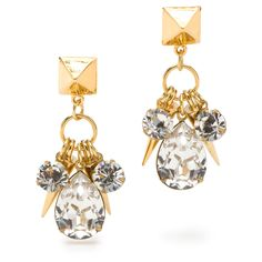 Fallon- Earrings #eBayHoliday #eBayFashion