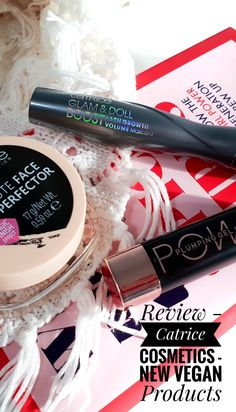Catrice Cosmetics And Their New Spring/Summer Products Mascara Review, Thin Lips, Lash Growth, Glam Doll, Mascara Wands, The Allure, Make An Effort, Volume Mascara, Vegan Friendly