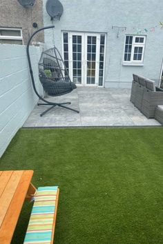 Artificial Grass allows you to have a lawn that looks fantastic 365 days a year. Buy synthetic or fake grass Online or request free artificial grass samples. The finest quality artificial grass products now are available at the best prices in Ireland. We have a showroom located on either side of Dublin where you can view our premium quality artificial grass. Fake Grass, Dublin, Showroom, Lawn, Ireland, Patio, Canning, Garden, Outdoor Decor