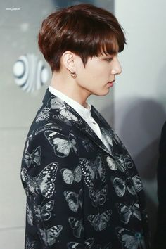 Jungkook ❤ BTS at MAMA 2016 (161202) #BTS #방탄소년단