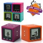 Daily Deal: Cube World Cubes