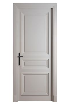 Interior Door Styles, Door Design Interior, Interior Design Inspiration, Door Gate Design, Wooden Door Design, Wooden Doors, Contemporary Internal Doors, Classic Doors, Classic Interior