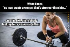 When I hear  #lol #laughtard #lmao #funnypics #funnypictures #humor  #women #stronger